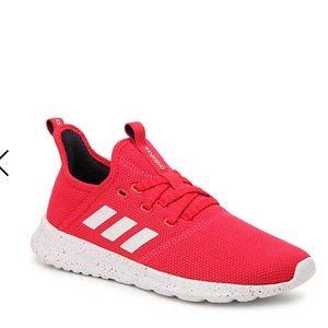 Adidas Size 8 Women's Cloudfoam Pure Sneaker